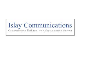 Islay Logo